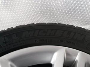 Как разобраться в маркировке шин
